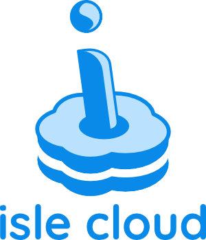 Isle Cloud Logo