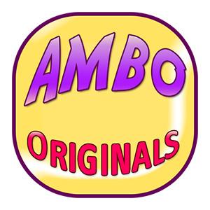 Ambo Originals logo